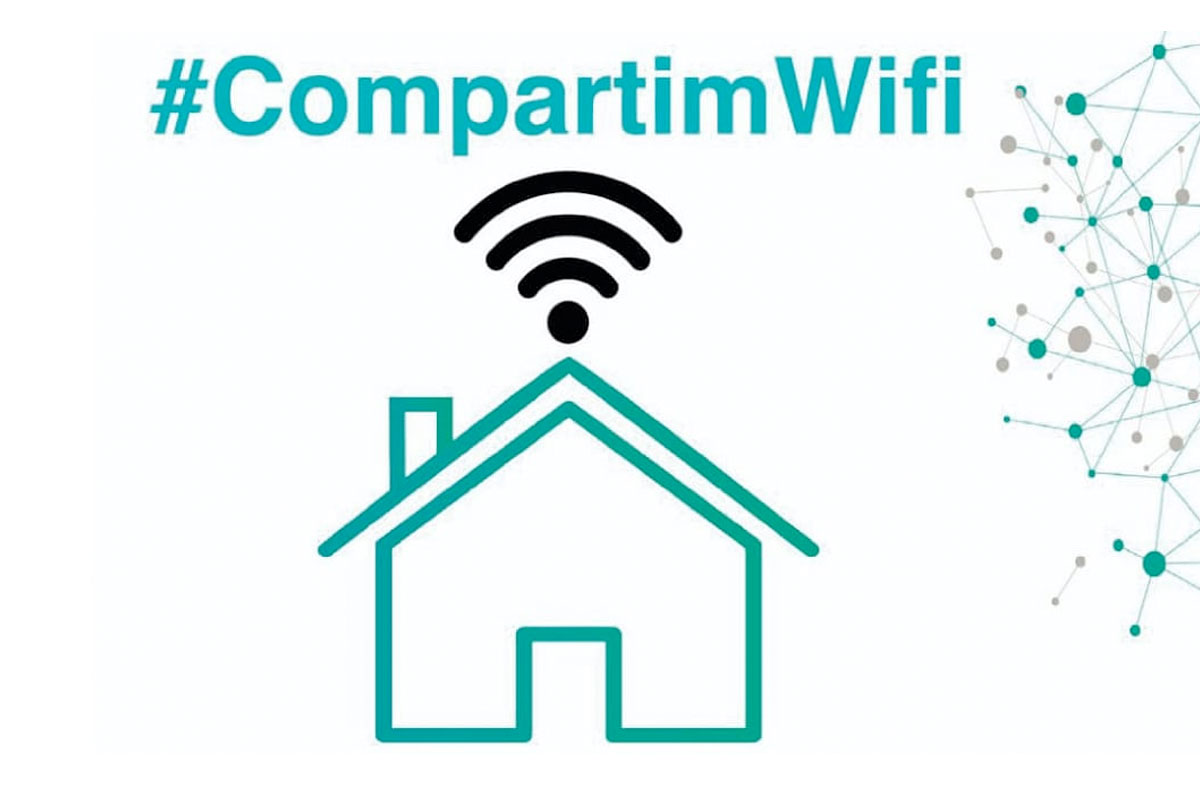 Compartim wifi